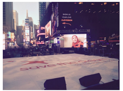 3 Things You Should Know About My Hijab Screened at Youth Event in Times Square