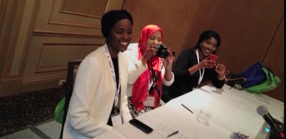 Documentary: Muslim Female YouTubers Speak Back